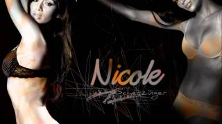 Nicole Scherzinger   Whatever You Like Instrumental