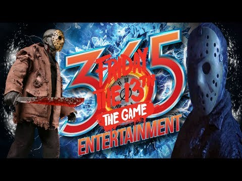 FRIDAY THE 13TH THE GAME: BLOODY MASSACRE ON 13TH STREET 2