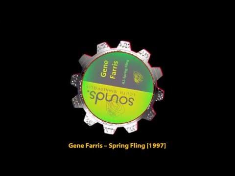 Gene Farris – Spring Fling [1997]