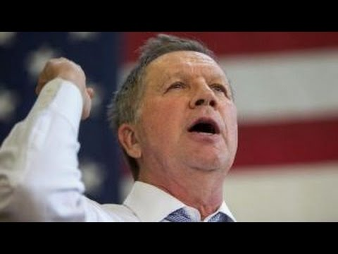 Bill O'Reilly on John Kasich: It wasn't his time in history