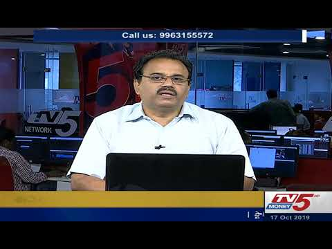 17th Oct 2019 TV5 Money Closing Report 4 PM