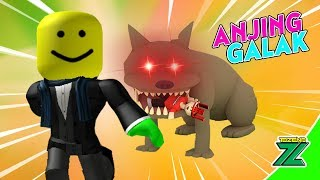Escape the Pet Store Obby! | Awasss Bahaya Ini Obby HHAHAHA!! 😂😂 | Roblox Indonesia
