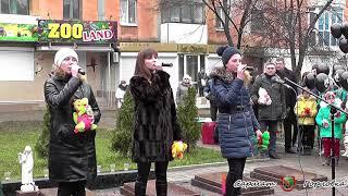 """Марафон памяти погибших детей Донбасса """"Ангелы Рождества"""""""
