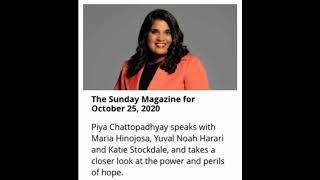 CBC Sunday Magazine   The Powe…
