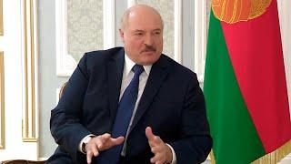 Лукашенко: Мы проведём чемпионат мира в Беларуси! И это будет лучший чемпионат мира в истории!
