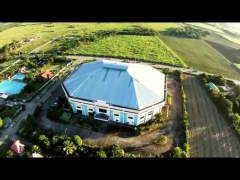 Victorias City Resort and Coliseum, Negros Occidental