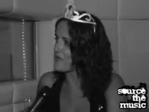 Kosheen Interview (archive footage)