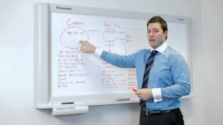 Choosing the Right Business Structure - Company vs Family Trust