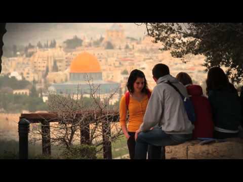 BYU Jerusalem Center- The Hosting Video