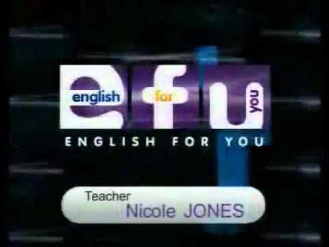 EFU 51   Social Groups   English For You