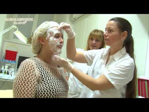 Aurum Aesthetic Clinic - Plazmaterapie (PRP) s Miluškou Bittnerovou