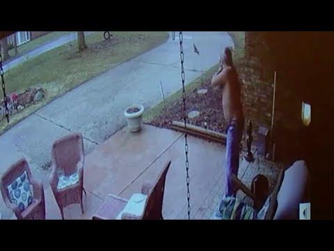 Michigan man who shot at black teen on porch found guilty
