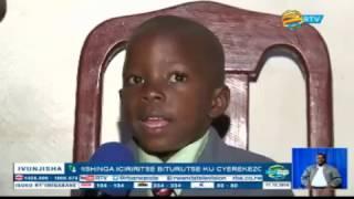 Ntibisanzwe: Umwana w'umunyarwanda w'imyaka 3 ubwiriza abantu barenga 300 thumbnail