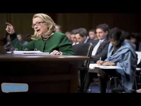 Secretary of State John Kerry Subpoenaed To Testify On Benghazi