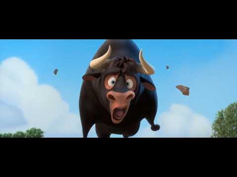 Download Ferdinand 2017- Bunny Scene 1080P HD!!!