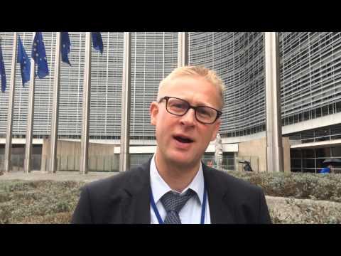 Handelsråd i Bruxelles om eksportmuligheder i EU