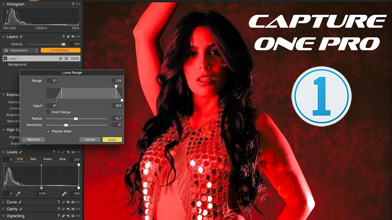 1bb659035ab15 Capture One Pro 12 - are the updates worth it  - YouTube