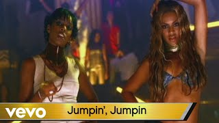 Destiny's Child - Jumpin', Jumpin' (TWOTW 20 Edition)