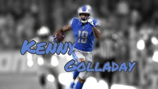 "Kenny Golladay 2018-2019 Highlights - ""What's up Danger"""