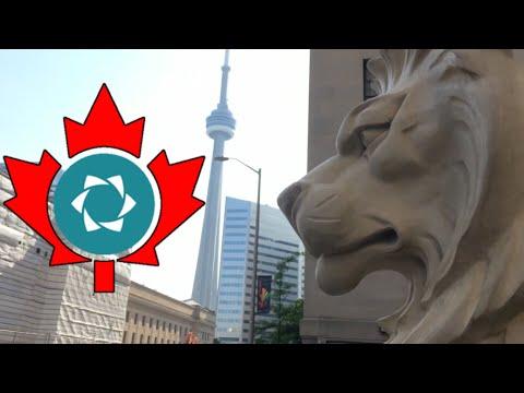 WakeUpNow Canada - Toronto Conference Mp3