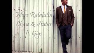 More Ratatatin | London Bars Volume 2 | Chase & Status ft. Giggs