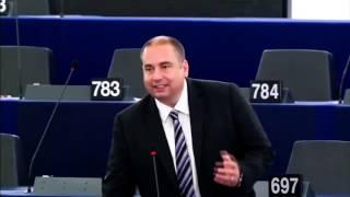 Do not give China 'Market Economy Status' - Bill Etheridge MEP