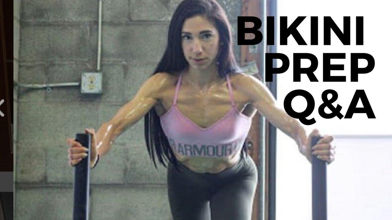 Bikini Contest Tuner Evolution 2006 - YouTube
