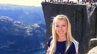 видео Эксперт по Норвегии. Фильм 3. Ставангер