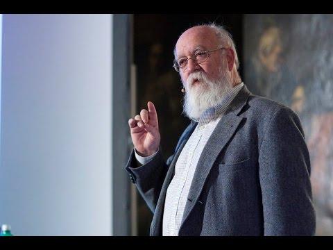 """(5) Daniel Dennett au Centre de sciences cognitives (UniNE) - """"A Confusion about Consciousness"""""""