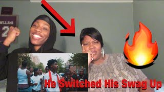 vuclip (Funny) Mom Reacts To Polo G