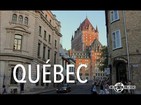 Québec City - Canadá #20