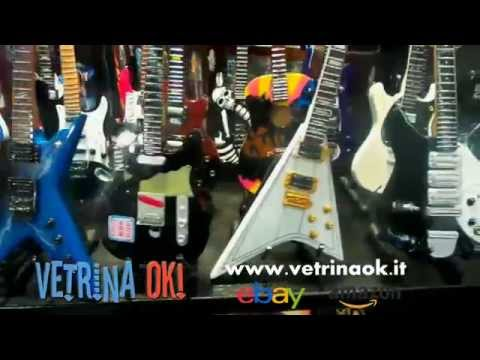 Guitars Music Legend Collection