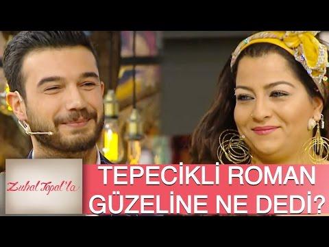 Zuhal Topal'la 111. Bölüm (HD) | Özgür, Tepecik'ten Gelen Talibine Ne Cevap Verdi?