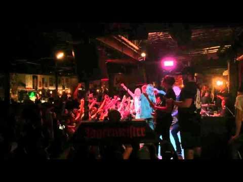 Underoath - Down, Set, Go (live)