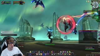 960 ILVL NOOB VS 930 PRO, KOGO WEŹMIESZ? - World of Warcraft: Legion