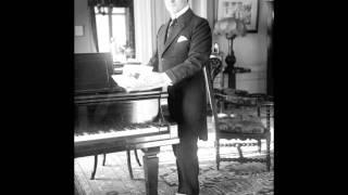 Tenor Giovanni Martinelli & Soprano Rosa Ponselle ~   AIDA Tomb Scene (1926)