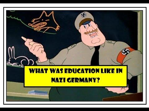 Hitler's Children - 'A Nazi Education'