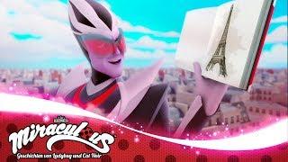 MIRACULOUS 🐞 Der Collector - Super-Bösewichte 🐞 | STAFFEL 2 | Geschichten von Ladybug und Cat Noir