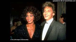 "Whitney Houston and Barry Manilow ""I Believe In You And Me"" 2014"
