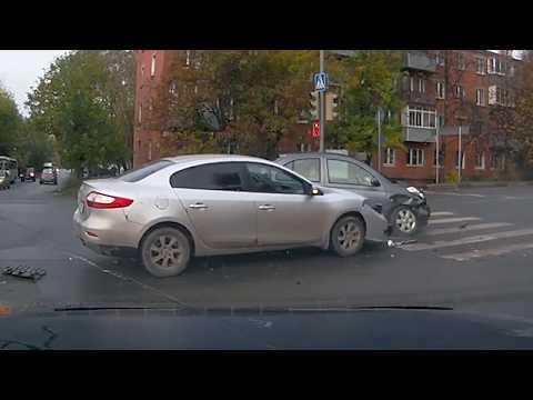 Аварии январь 2018.год.