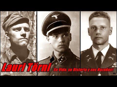 Lauri Törni. Desde Finlandia A Vietnam. El Silencioso Camino De Un Héroe.  By TRU