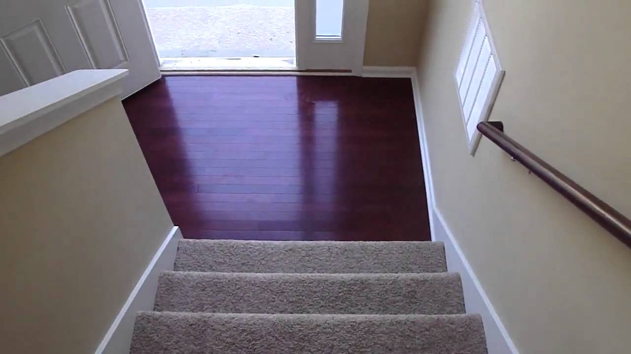 clarksville tn home search split foyer home tour youtube - Foyer Designs For Bi Level Homes