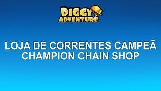 LOJA DE CORRENTES CAMPEÃ (CHAMPION CHAIN SHOP)