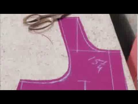 How To Make Blouse Cutting & Making 34