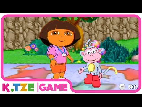 Let's Play Dora auf Deutsch ❖ Birthday Adventure Spiel auf Deutsch | HD Folge 6.