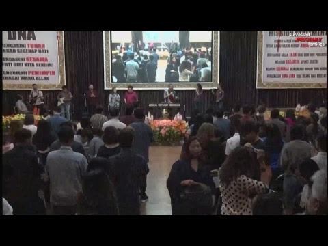 Ibadah Raya V, Gereja Bethany Indonesia Malang, 10 Februari 2019 - Pdt. DR. Samuel Sianto