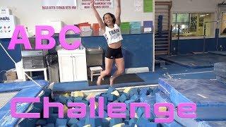 ABC GYMNASTICS CHALLENGE! MP3