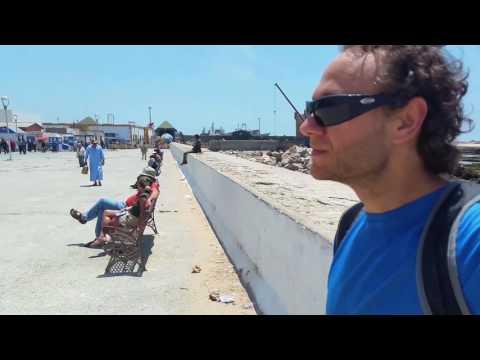 Travel in Morocco, Essaouira