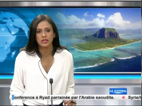 MBC Mauritius News - Mauritius inaugurates new Virtual Reality center in Ebene