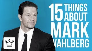 Video 15 Things You Didn't Know About Mark Wahlberg download MP3, 3GP, MP4, WEBM, AVI, FLV Juni 2018